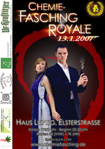 Fasching Royale